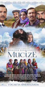 فیلم ترکی معجزه ساخته ماهسون کرمزگول