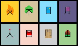 دانلود کتاب آموزش چینی