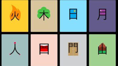 تصویر از دانلود کتاب آموزش حروف زبان چینی ✔️