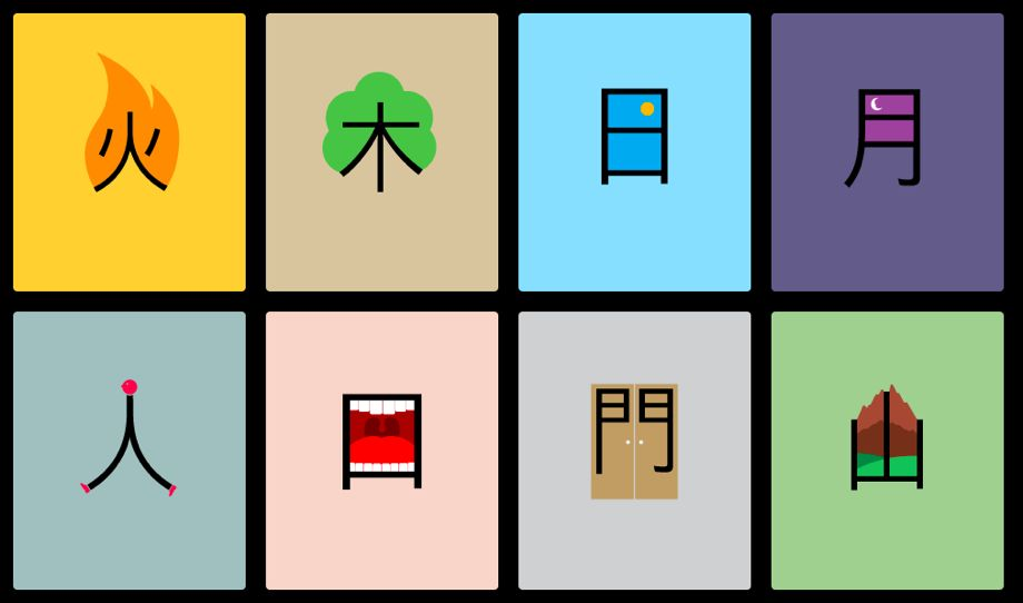 Photo of دانلود کتاب آموزش حروف زبان چینی