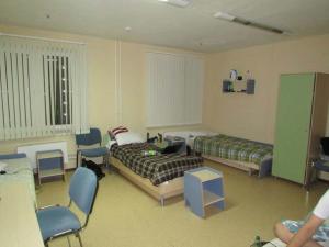 خوابگاه سه نفره کازان