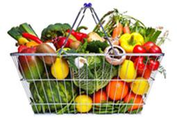 تصویر از اسامی میوه ها و سبزیجات به ترکی استانبولی
