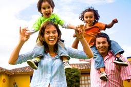 اعضای خانواده در زبان ترکی استانبولی