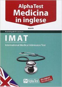 نمونه سوال ازمون Imat پزشکی ایتالیا
