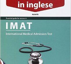تصویر از نمونه سوالات ازمون ای مت (IMAT) پزشکی ایتالیا