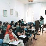 کلاس آیلتس شیراز