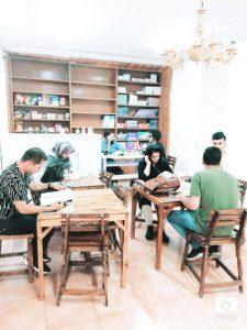 آموزشگاه آیلتس شیراز گاما