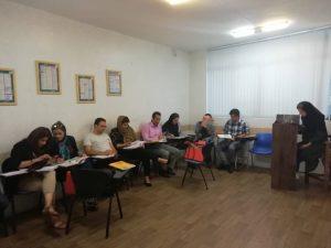 کلاس خصوصی آیلتس شیراز