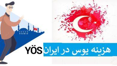تصویر از هزینه کلاس های یوس ترکیه ۲۰۲۱ – حضوری + آنلاین