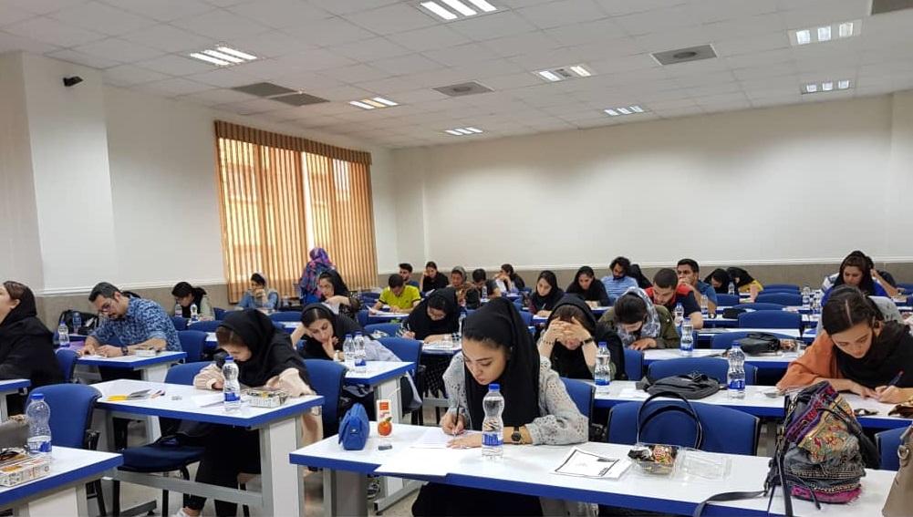 آزمون تومر در ایران